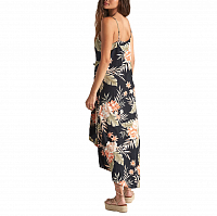 Billabong THE BEST BLACK FLORAL