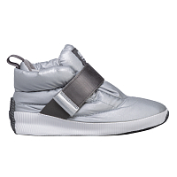 Sorel OUT N ABOUT PUFFY Pure Silver