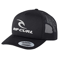 Rip Curl THE SURFING COMPANY CAP BLACK
