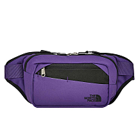 The North Face BOZER HIP PACK II HEROPRPL/TNF (V0G)