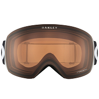 Oakley FLIGHT DECK MATTE BLACK W/ PRIZMPERSIMMON