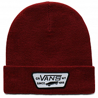 Vans MILFORD BEANIE BIKING RED