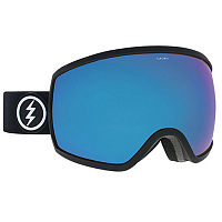 Electric EGG MATTE BLACK/PHOTOCHROMIC BLUE