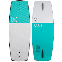 Ronix Electric Collective Man Mint / White