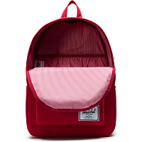 Herschel CLASSIC X-LARGE RED