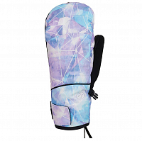 686 WMS INFILOFT MAJESTY MITT WASHED INDIGO SUNCATCHER