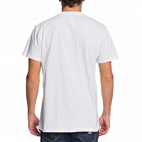 DC UNDER EMPIRE SS M TEES White