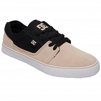 DC TONIK M SHOE TOBACCO/BLACK