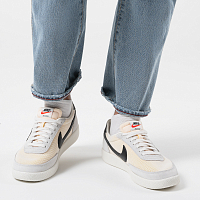 Nike KILLSHOT OG SAIL/BLACK-TEAM ORANGE