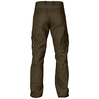 Fjallraven KARL PRO TROUSERS M DARK OLIVE