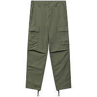 Carhartt WIP FIELD CARGO PANT DOLLAR GREEN (RINSED)