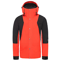 The North Face 94 RTR MTN LT FL JK FIERY RED (15Q)