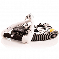 Liquid Force SURF ULTRA SUEDE ROPE White