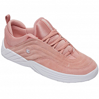 DC WILLIAMS SLIM M SHOE PINK