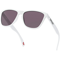Oakley Frogskins 35th POLISHED WHITE/PRIZM GREY