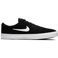 Nike SB CHARGE SUEDE BLACK/WHITE-BLACK