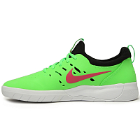 Nike SB NYJAH FREE GREEN STRIKE/WATERMELON-GREEN STRIKE