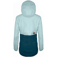 Planks ALL-TIME INSULATED JACKET POWDER BLUE