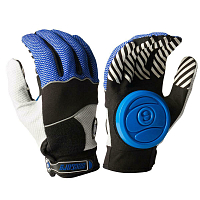 Sector9 APEX - SLIDE GLOVE BLU