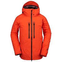 Volcom GUIDE GORE-TEX JKT ORANGE