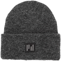 Holden PACIFIC BEANIE Charcoal