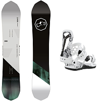 Траектория M FREERIDE HALF PACKAGE 1 0