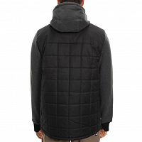 686 MNS BEDWIN INSULATED JACKET BLACK