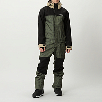 Airblaster STRETCH FREEDOM SUIT LB LIZARD