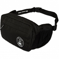 Volcom MCBLxVLCM BEER BAG BLACK