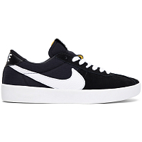 Nike SB BRUIN REACT BLACK/WHITE-BLACK-ANTHRACITE