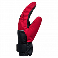 DC FRANCHISE MITT  M MTTN RACING RED