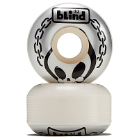 Blind REAPER CHAIN WHEEL SILVER