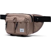 Herschel Eighteen PINE BARK/BLACK