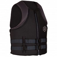 Liquid Force HINGE MENS CGA BLACK