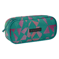Burton SWITCHBACK CASE GREEN-BLUE SLATE MRS