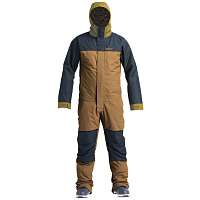 Airblaster STRETCH FREEDOM SUIT grizzly