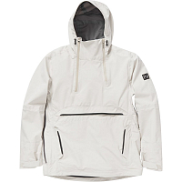 Holden M'S3-LAYERANORAK NATURAL