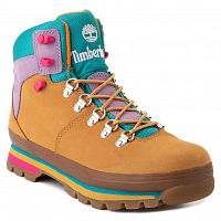 Timberland EURO HIKER WP F/L BOOT WHEAT