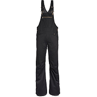 686 WMS BLACK MAGIC INSL OVERALL BLACK