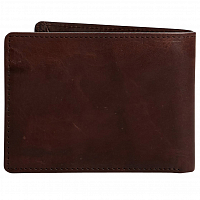 Billabong VACANT LEATHER CHOCOLATE