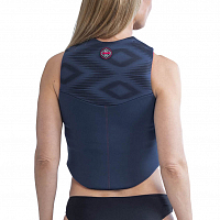 Jobe NEOPRENE VEST WOMEN MIDNIGHT BLUE