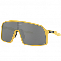 Oakley Sutro YELLOW W/PRIZM BLACK