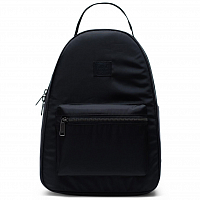 Herschel NOVA SMALL BLACK5