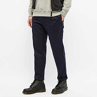NANAMICA Tapered Chino Pants NAVY