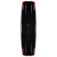 Ronix One Time Bomb BLACK / CARBON