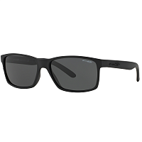 Arnette SLICKSTER BLACK RUBBER/GRAY