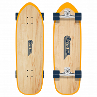 Long Island Baja Surfskate 32