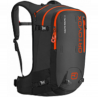 Ortovox HAUTE ROUTE 32 BLACK ANTHRACITE