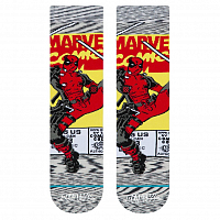 Stance DISNEY MENS DEADPOOL COMIC GREY