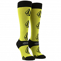 Volcom SHERWOOD SOCK LIME